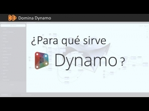 Para que sirve Dynamo